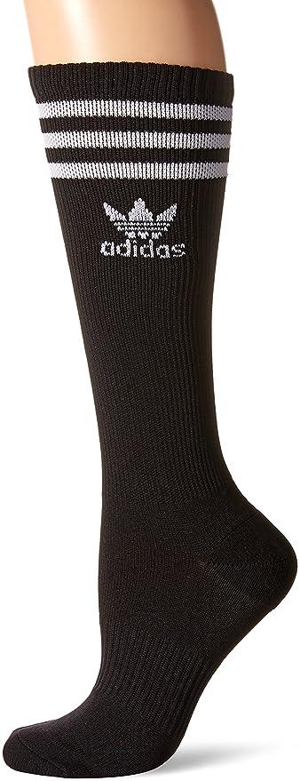 67aabd404f595 Amazon.com: adidas Women's Originals Roller Knee High Socks (1-Pack ...