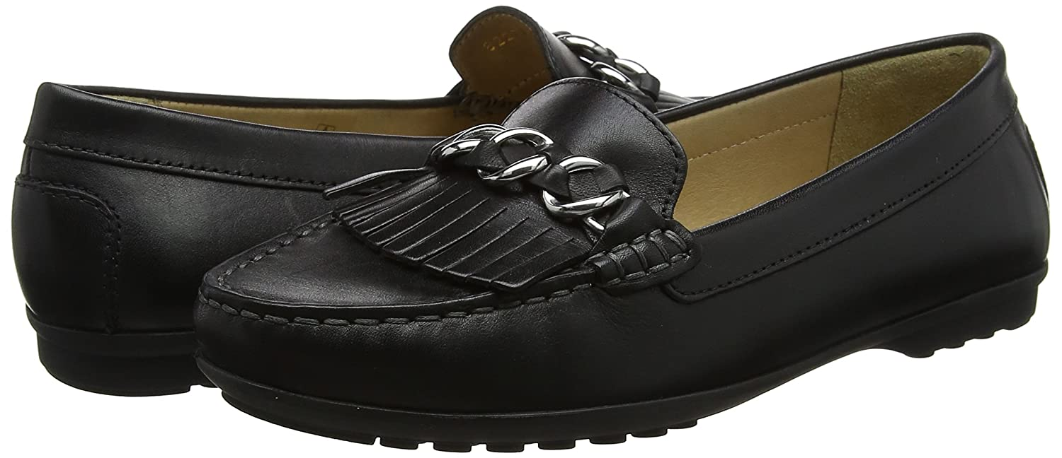 Loafers Mocassins Geox D Elidia A Femme