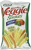 Sensible Portions Veggie Straws, Sea Salt, 5 Ounce