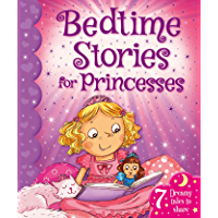 Bedtime Stories for Princesses (Young Storytime)