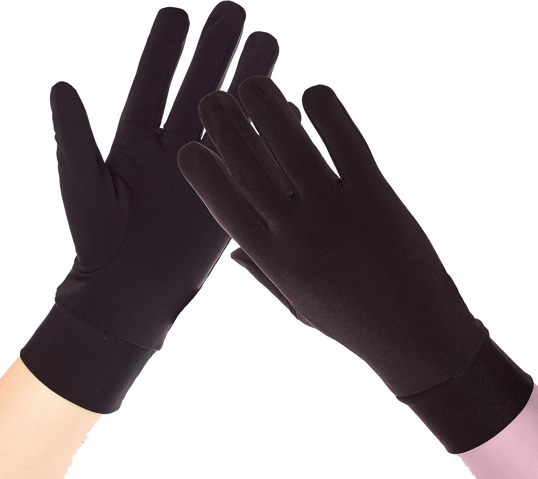 Compression Lightweight Sport Running Liner Gloves