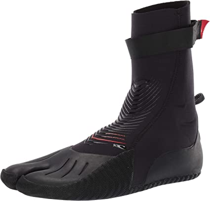 ONeill Youth Heat 3mm Round Toe Boot