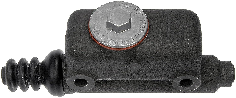 Dorman M3081 New Brake Master Cylinder