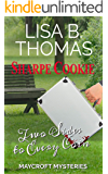 Sharpe Cookie: Two Sides to Every Coin (Maycroft Mysteries Book 6)