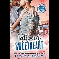 Tattooed Sweetheart (Sweetheart, Colorado)