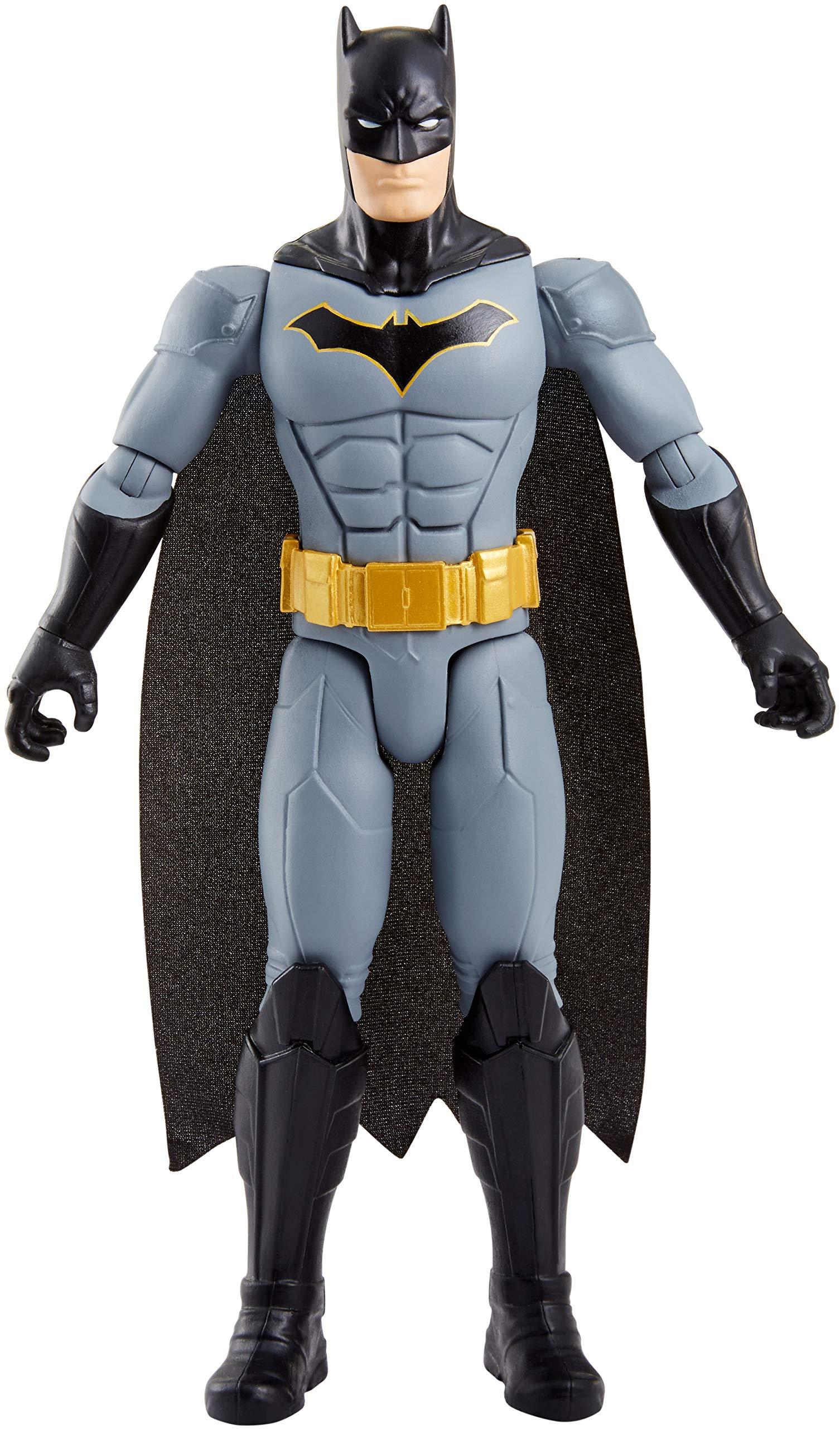 DC Comics Batman Missions Batman 12'' Action Figure