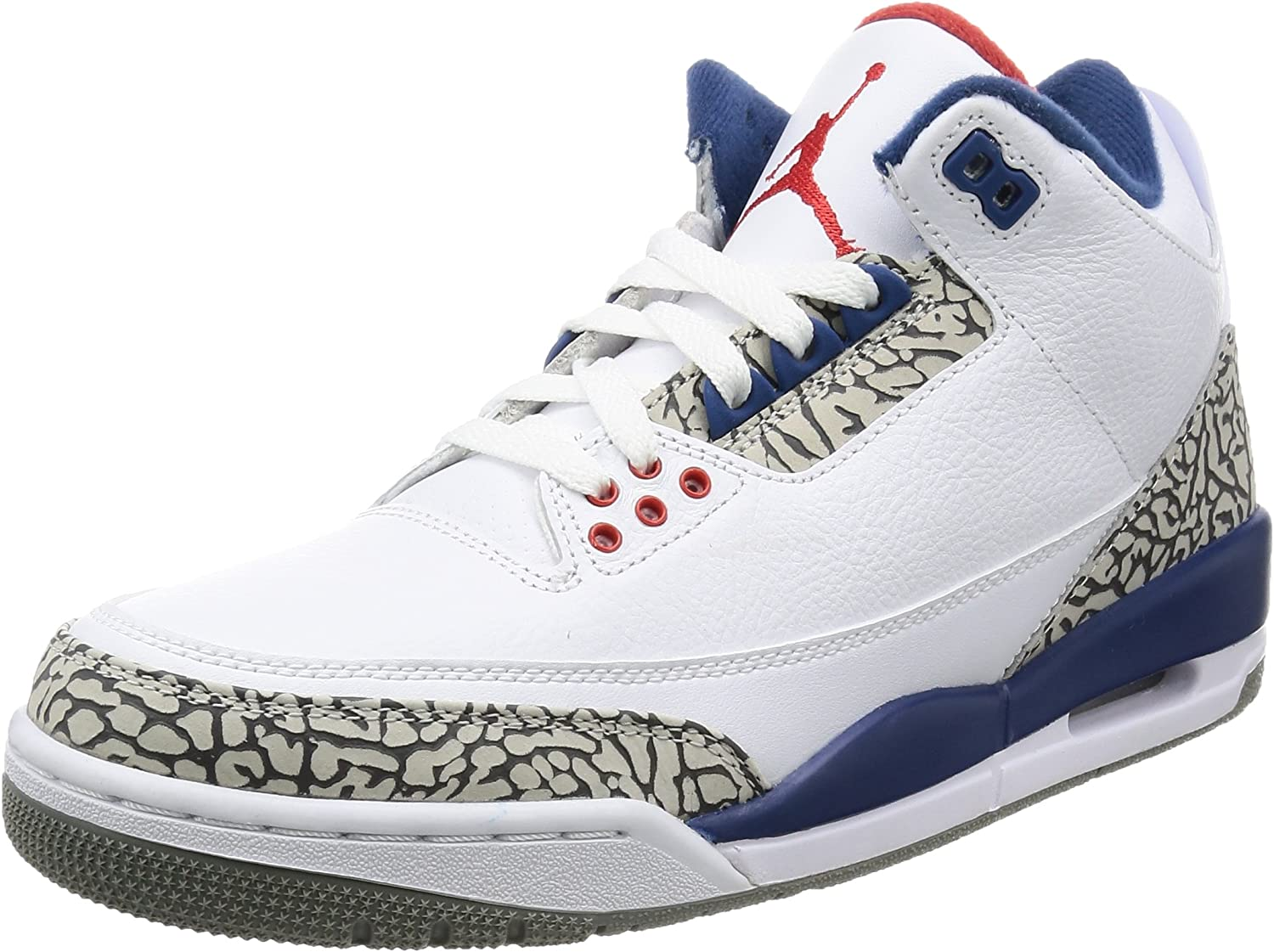 Jordans 3 Amazon.com | Nike Men's Air Jordan 3 Retro OG Basketball Shoes ...