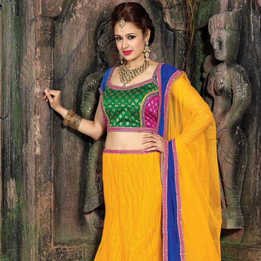 Amazon Com Tattoo Ideas Free Game Appstore For Android: Amazon.com: Readymade Lehenga Designs For Indian Girls