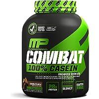 MusclePharm Casein Protein Powder Drink Mix - 1814 g (Milk Chocolate)