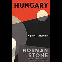 Hungary: A Short History (English Edition)