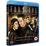 Farscape: the Peacekeeper Wars [Blu-ray] [Import anglais]