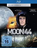 Moon 44 - Roland Emmerich Collection [Blu-ray]