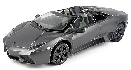 Lovely Lamborghini Reventon Roadstar