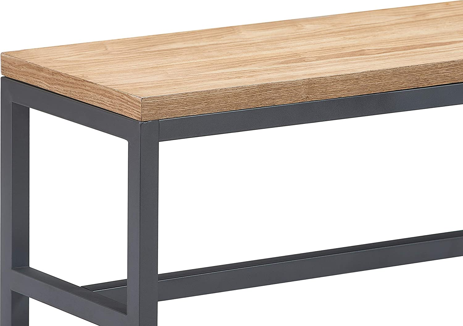 Miraculous Amazon Com Finch Fucn10049A Robson Dining Table Bench Lamtechconsult Wood Chair Design Ideas Lamtechconsultcom