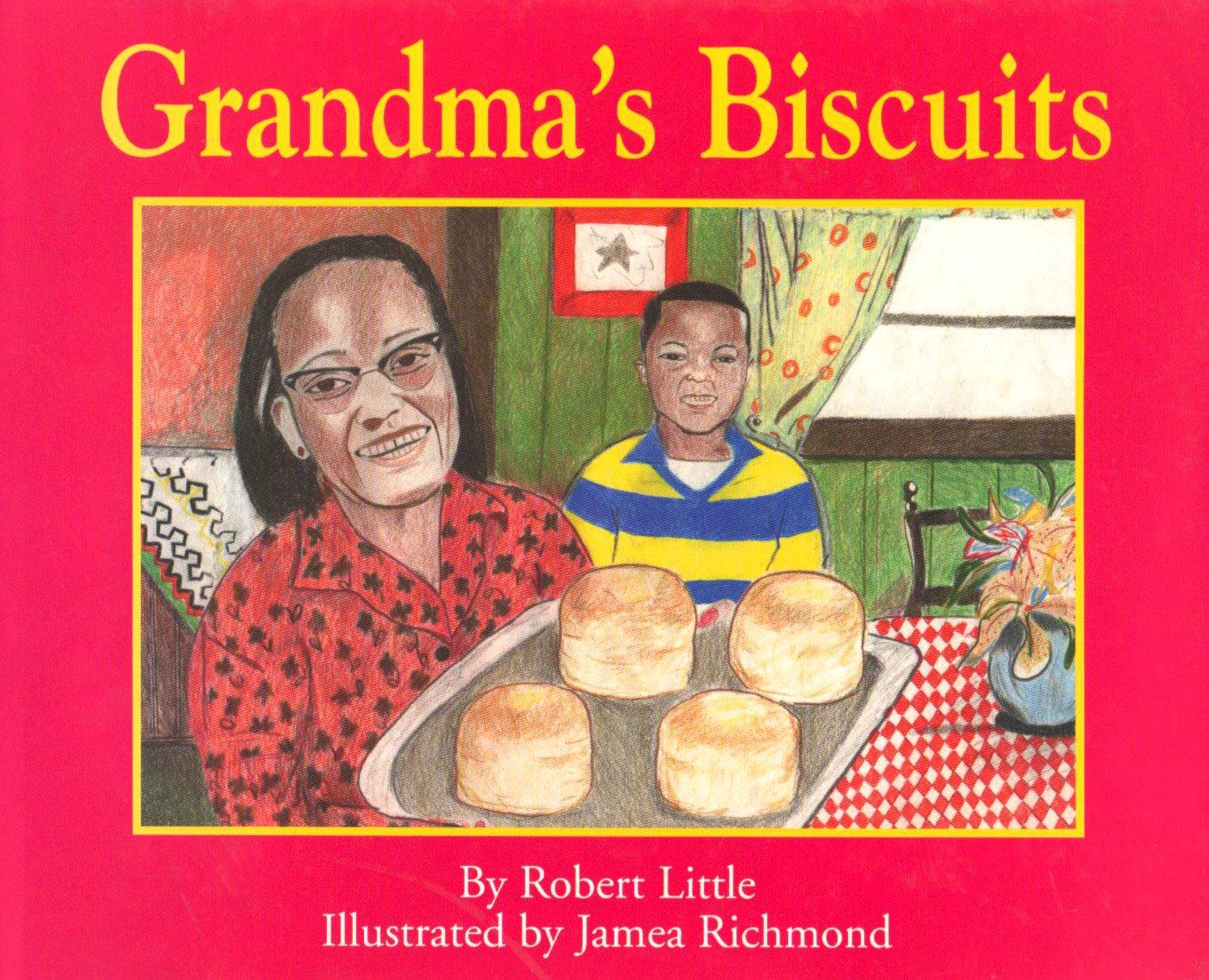 Download Grandma's Biscuits ebook