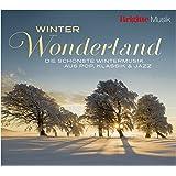 Brigitte-Winter Wonderland
