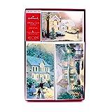 Hallmark Thomas Kinkade Boxed Christmas Cards