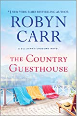 The Country Guesthouse (Sullivan's Crossing Book 5) Kindle Edition