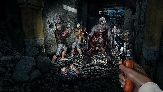 Dead Island Riptide - Zombie Bait Edition [Importación Inglesa]: Amazon.es: Videojuegos