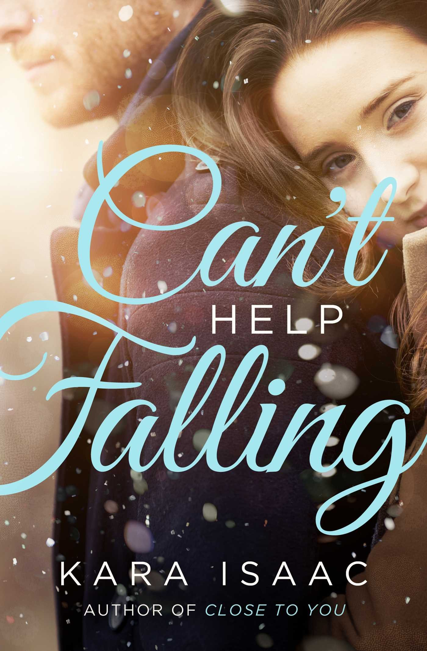 Image result for can't help falling in love book cover kara isaac