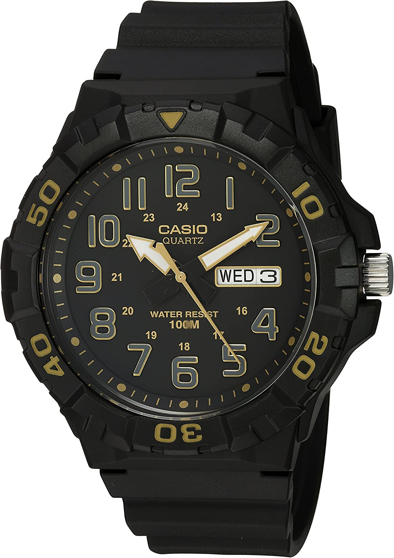 Reloj - Casio - para - MRW-210H-1A2VCF