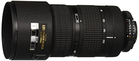 The 8 best nikon af nikkor 80 200mm f 2.8 d ed lens