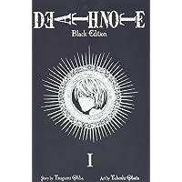 DEATH NOTE BLACK ED 01