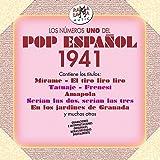 Los Números Uno del Pop Español - 1941