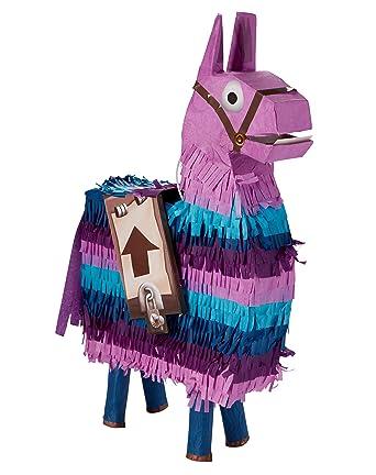 Spirit Halloween Fortnite Loot Llama Pinata