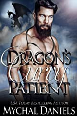 Dragon's Curvy Patient: A BWWM, Single Dad, Dragon Shifter Romance (Dragon's Curvy Romance Series Book 4) Kindle Edition