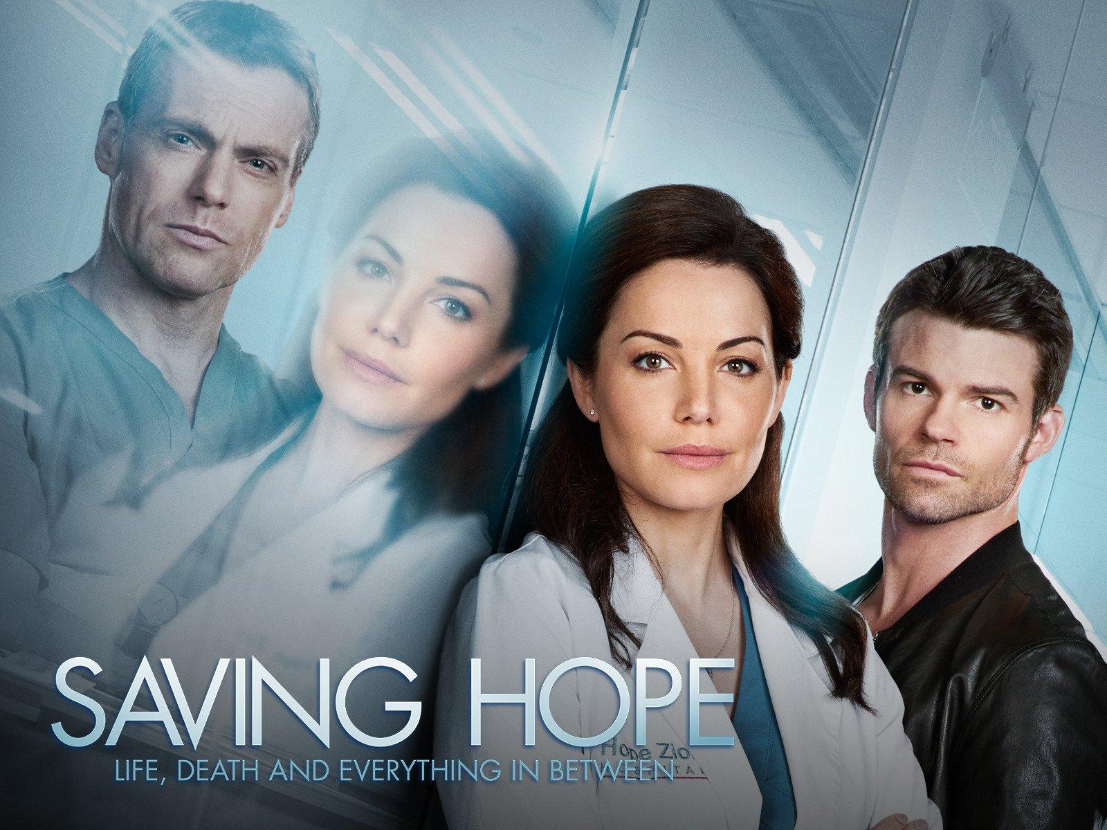 Amazon com: Watch Saving Hope - Season 3 | Prime Video