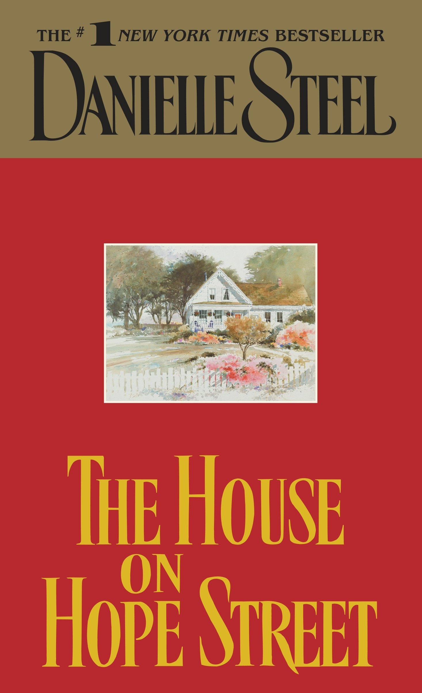Read Online The House on Hope Street: A Novel pdf epub