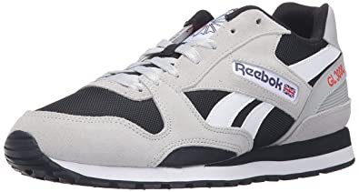 99aa2486d Reebok Men s Gl 3000 Fashion Sneaker