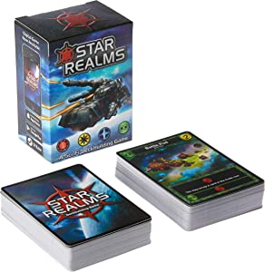 Star Realms: Deckbuilding Game