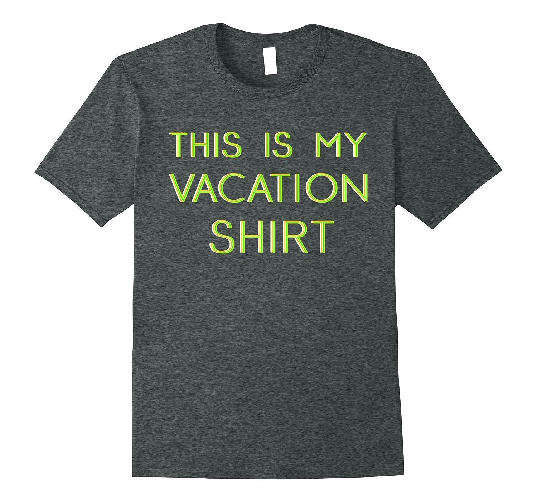 Christmas In July Family Christmas Vacation T-shirts Tshirts