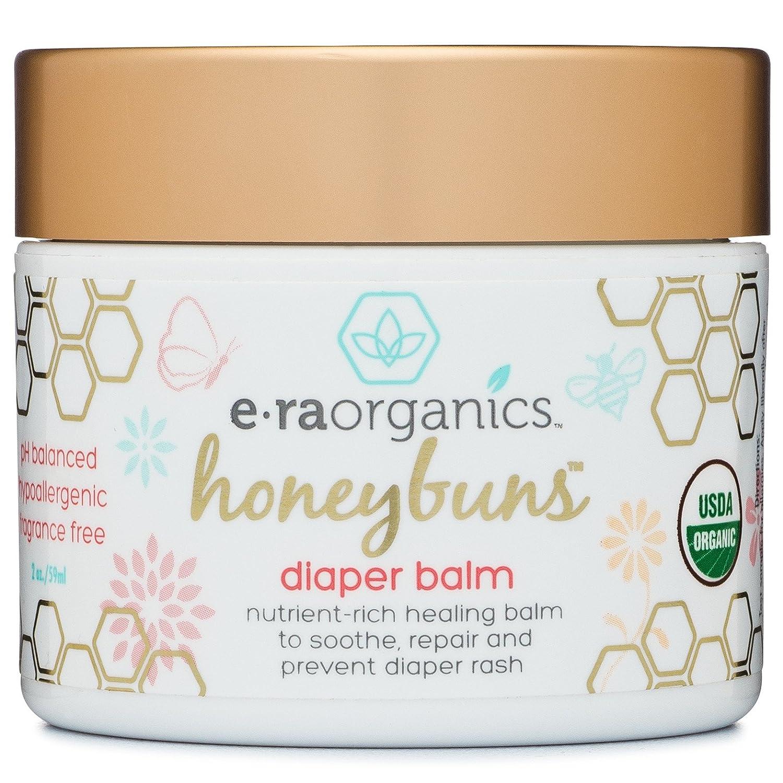 Era Organics Honeybuns Diaper Balm