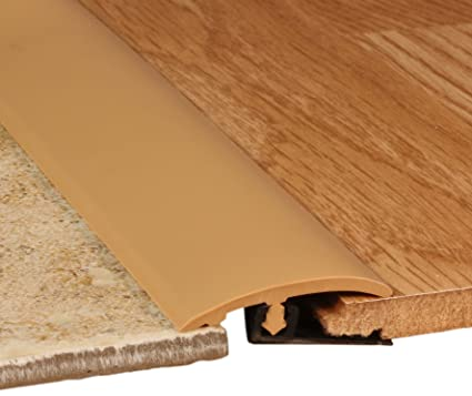 cal flor tt10430s total trim luxury vinyl tile all in one solid