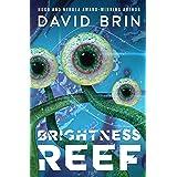 Brightness Reef (The Uplift Saga Book 4)