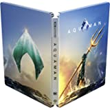 Aquaman Steelbook [2019]