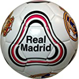 Real Madrid Authentic Official Licensed Soccer Ball Size 5