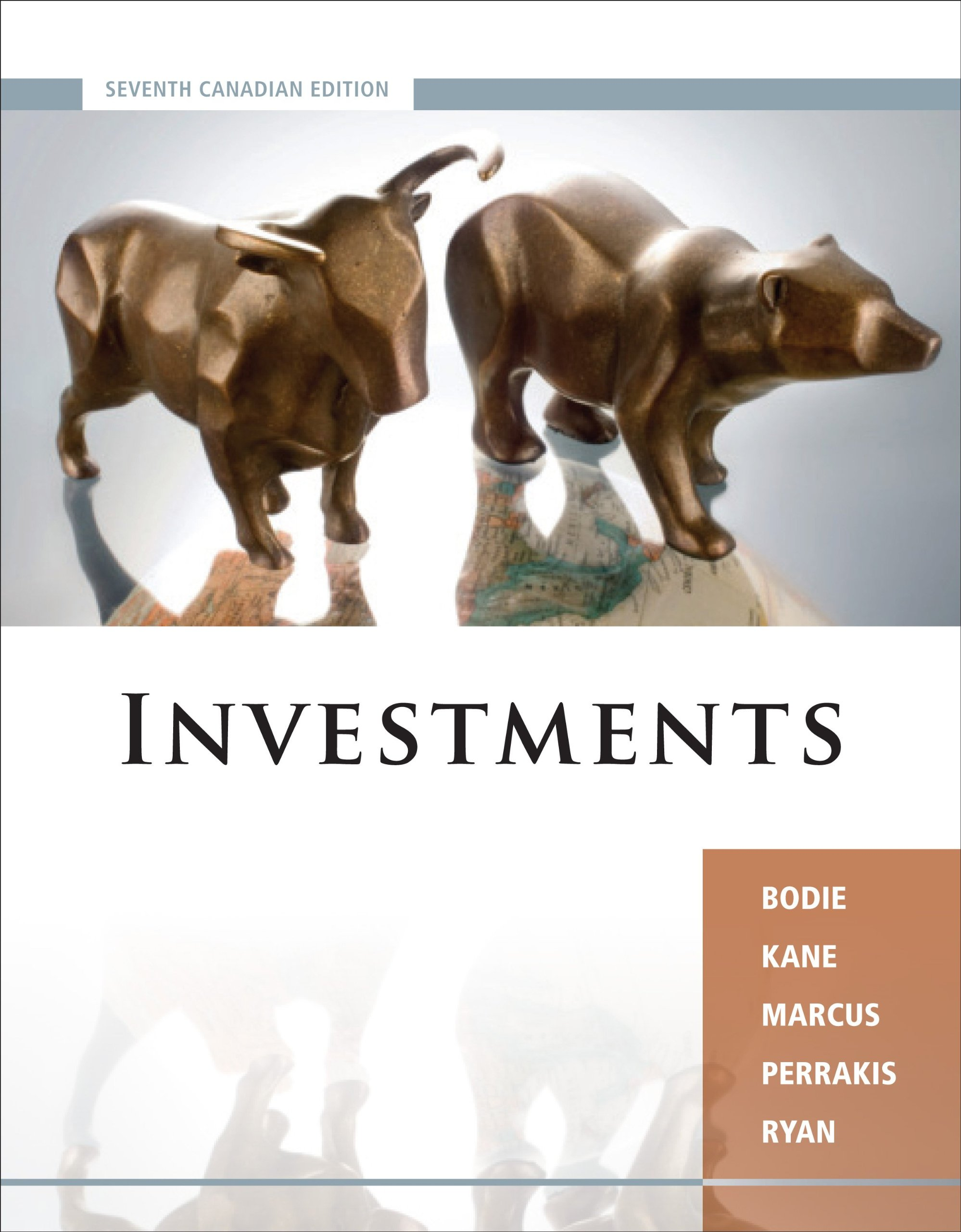 Investments 8th Canadian Edition Pdf