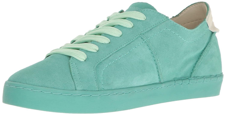 Dolce Vita Women's Zalen Fashion Sneaker B01MSNBE5K 9.5 B(M) US Mint Suede