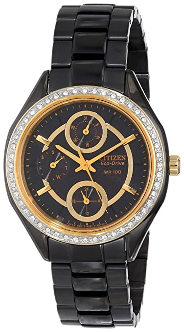 You won't find a better image of Citizen FD1068-53E