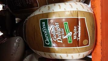 Carolina Oven Roasted White Turkey 9 Lb Amazon Grocery