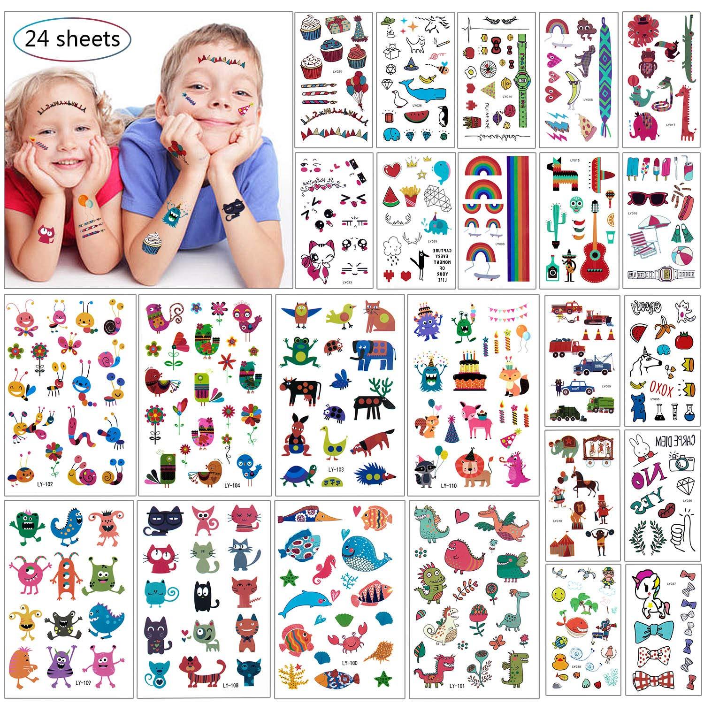 Viso Gemme, 6 pcs MOOKLIN Gemme Strass per Ragazza Donna Bambini Adulti Corpo Cristalli Strass Sopracciglia Viso Gioielli