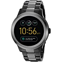 Fossil Gen 2 Smart Watch - Q Founder Two-Tone Stainless Steel
