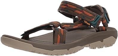 8165cb175f46e0 Teva Mens Men s M Hurricane XLT2 Sport Sandal  Amazon.com.au  Fashion