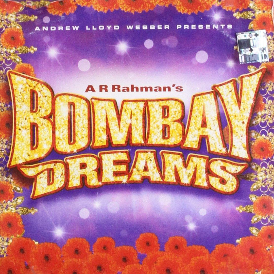 Bombay Dreams(indian/regional/bollywood movie songs/cd)