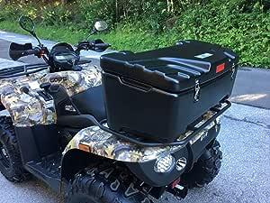 ATV Quad maletín maletín de Transporte 155 l para Equipaje cfmoto ...