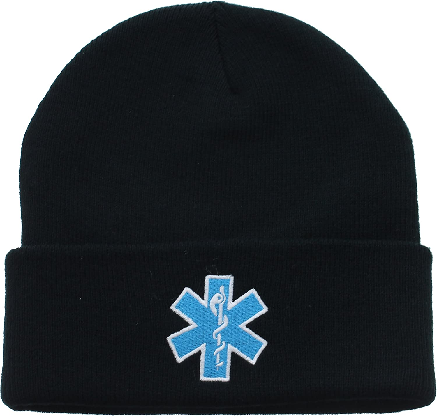 100/% Cotton Bucket Hat with or without name stitched  Embroidered EMT logo Bucket Hat  Emergency medical technician
